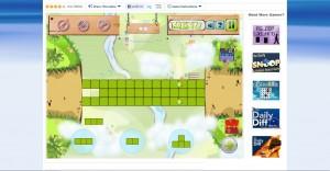 Lemminge und Tetris in Einem