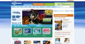 Shockwave - Online Spiele