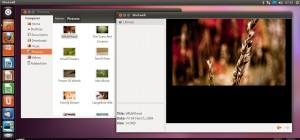 Ubuntu Fotos und Ordner