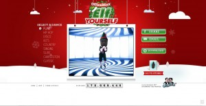 ElfyourSelf - Fertiges Video