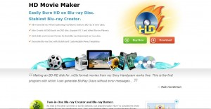 HD Moviemaker