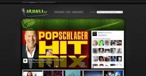 Nuna.TV kostenlose Schlager Videos und TV-Streams