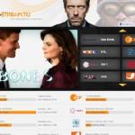 TV Stream - TV im Browser