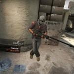Counter Strike:Globel Offensive – Killscreen