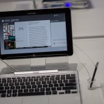 Samsung Ativ mit Windows 8