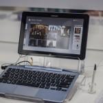 Samsung Ativ mit Ultrabook Hardware