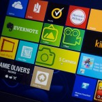 Samsung Apps unter Windows 8