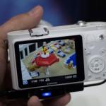 Samsung NX 1000 Systemkamera