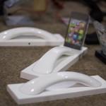 Retrophones für IOS-Geräte